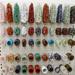 Драгоценные камни и минералы